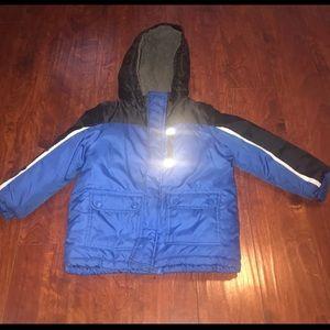 Kids boy coat